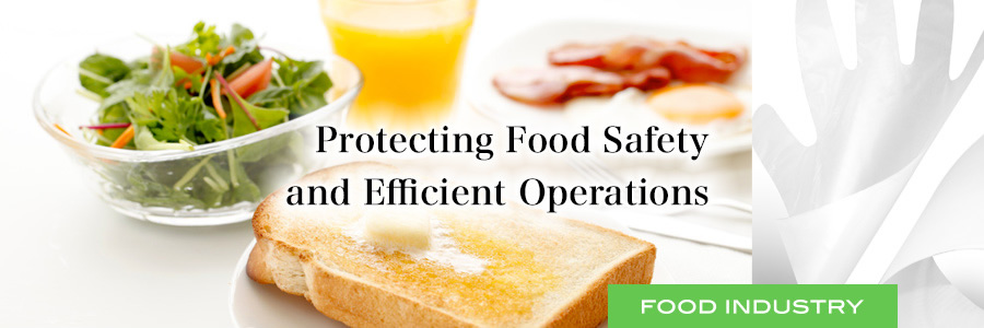 Protecting Food Safety and Efficient Operations